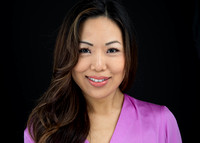 Ruth Kim Headshots